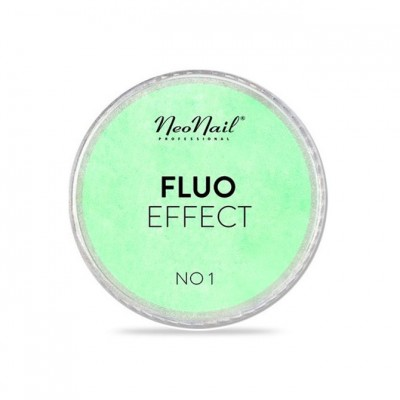 Pó Fluo Effect nº1
