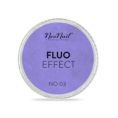 Pó Fluo Effect nº3
