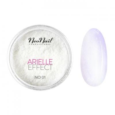 Pó Ariel Effect Lilac