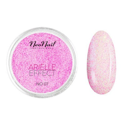 Pó Ariel Effect Pink