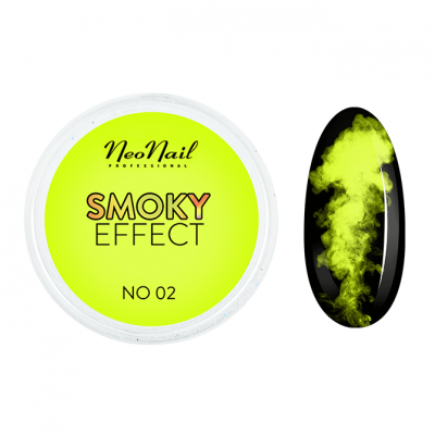Smoky Effect nº2