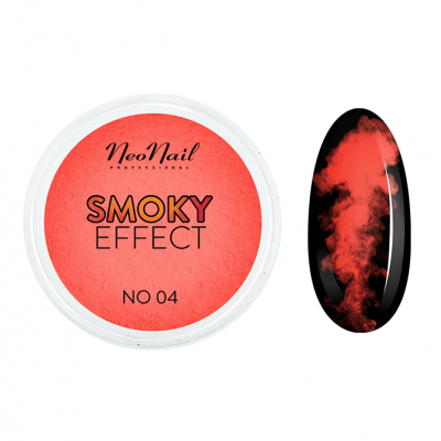 Smoky Effect nº4