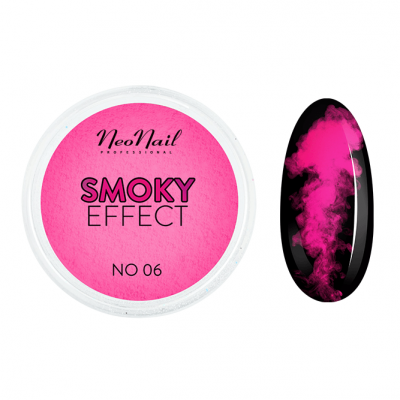 Smoky Effect nº6