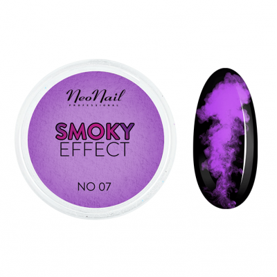 Smoky Effect nº7