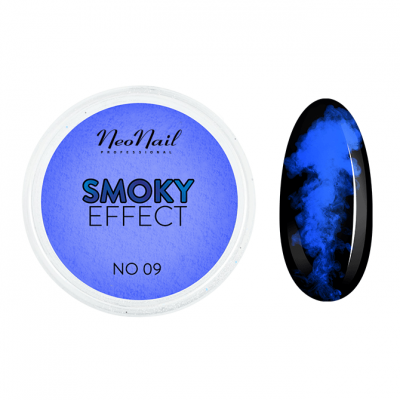 Smoky Effect nº9