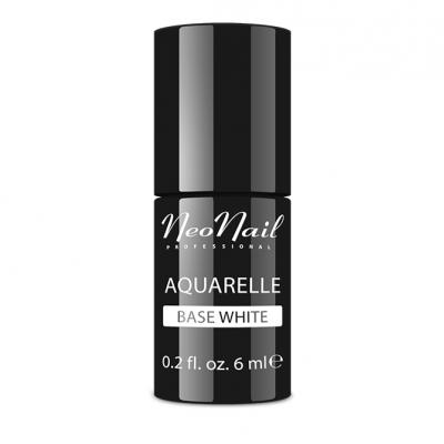 Aquarelle Base White