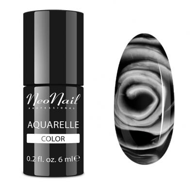 Aquarelle Black