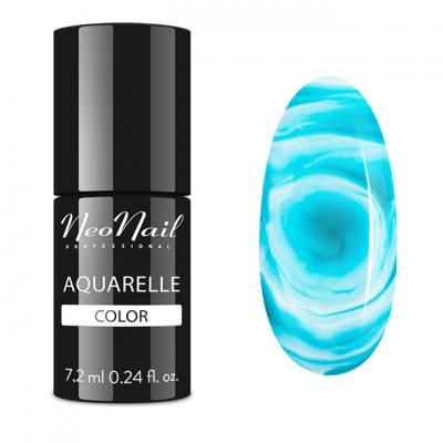 Aquarelle Emerald