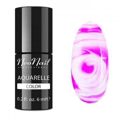 Aquarelle Fuchsia