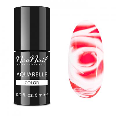 Aquarelle Ruby