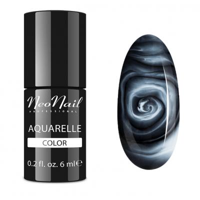 Aquarelle White