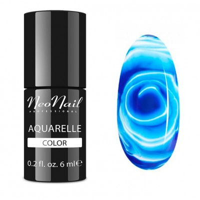 Aquarelle Navy