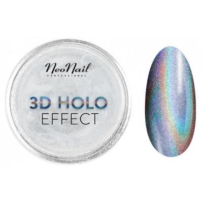 Pó 3D Holo Effect